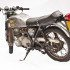 honda cb400 troublemaker by corpses from hell