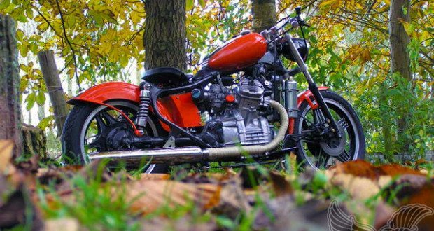 cx500 bobber - right | bmw cafe blog