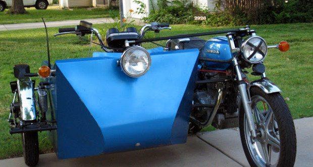 wheelchair accessible honda cb400 giveaway - bikerMetric