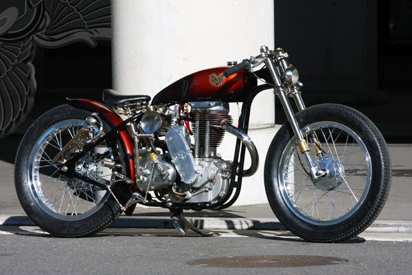 Heiwa Motorcycles Bikermetric