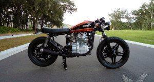 xs650 cafe racers Archives - bikerMetric