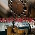 cadillac machinery at falcon motorcycles
