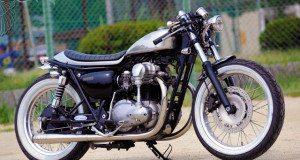 Kawasaki Brats Archives Bikermetric