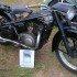 1954 honda dream 4e | motorcycle photo of the day