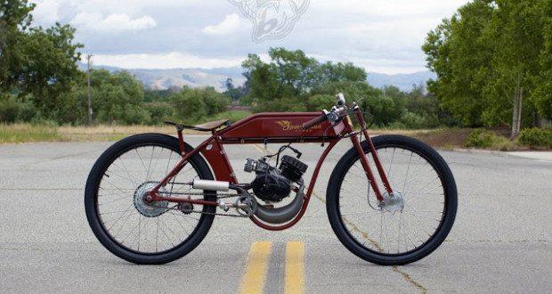 motorized - Motorized Bicycle Frame