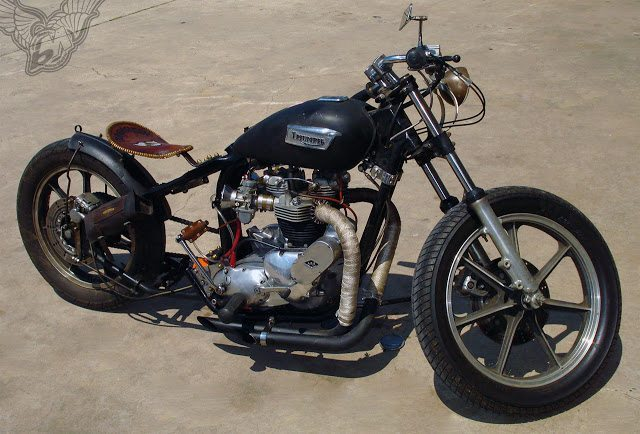 Custom Kz1000 For Sale