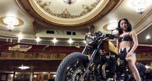 Lizard King Theater