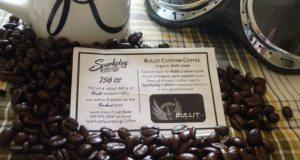 Bullit Custom Coffee