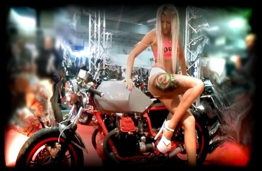 Bike & Babe