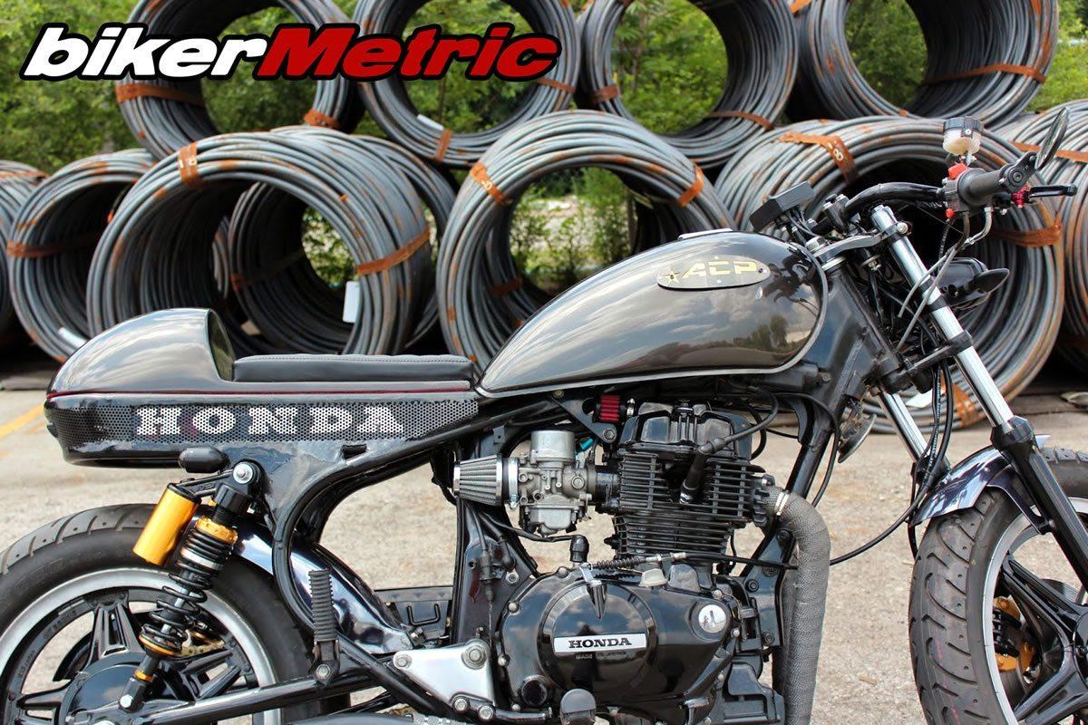 Bike Stores In Hamilton Ontario Canada Custom Honda CM e