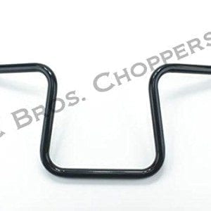 TC-Bros-Choppers-101-0001-78-Lane-Splitter-Handlebars-925-Rise-Black-Powdercoated-0