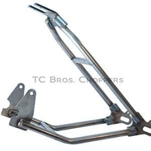 TC-Bros-Choppers-103-0003-Honda-CB750-Weld-On-Hardtail-Frame-0
