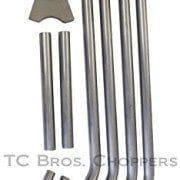 TC-Bros-Choppers-104-0011-Universal-Weld-On-Hardtail-Frame-Kit-0
