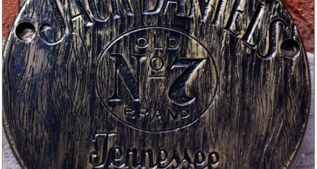 Engraved Derby Cover