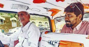 mumbai taxicabs