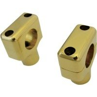 LA-Choppers-15in-Brass-Handlebar-Risers-0602-0557-0