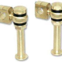 Paughco-Brass-Handlebar-Riser-5in-Offset-Post-Style-354-1BR-0