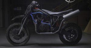 darpa stealth motorcycle