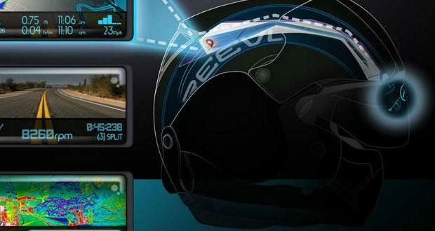 11 technologies on motorcycle helmet visors that will make your visor awesome