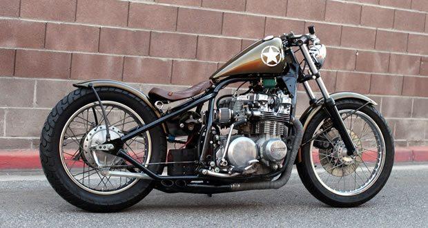 Honda Shadow  Motorcycle Parts